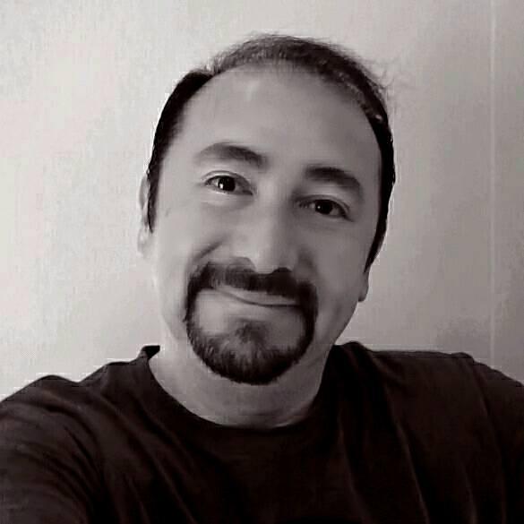 Julio Santillán-Aldana