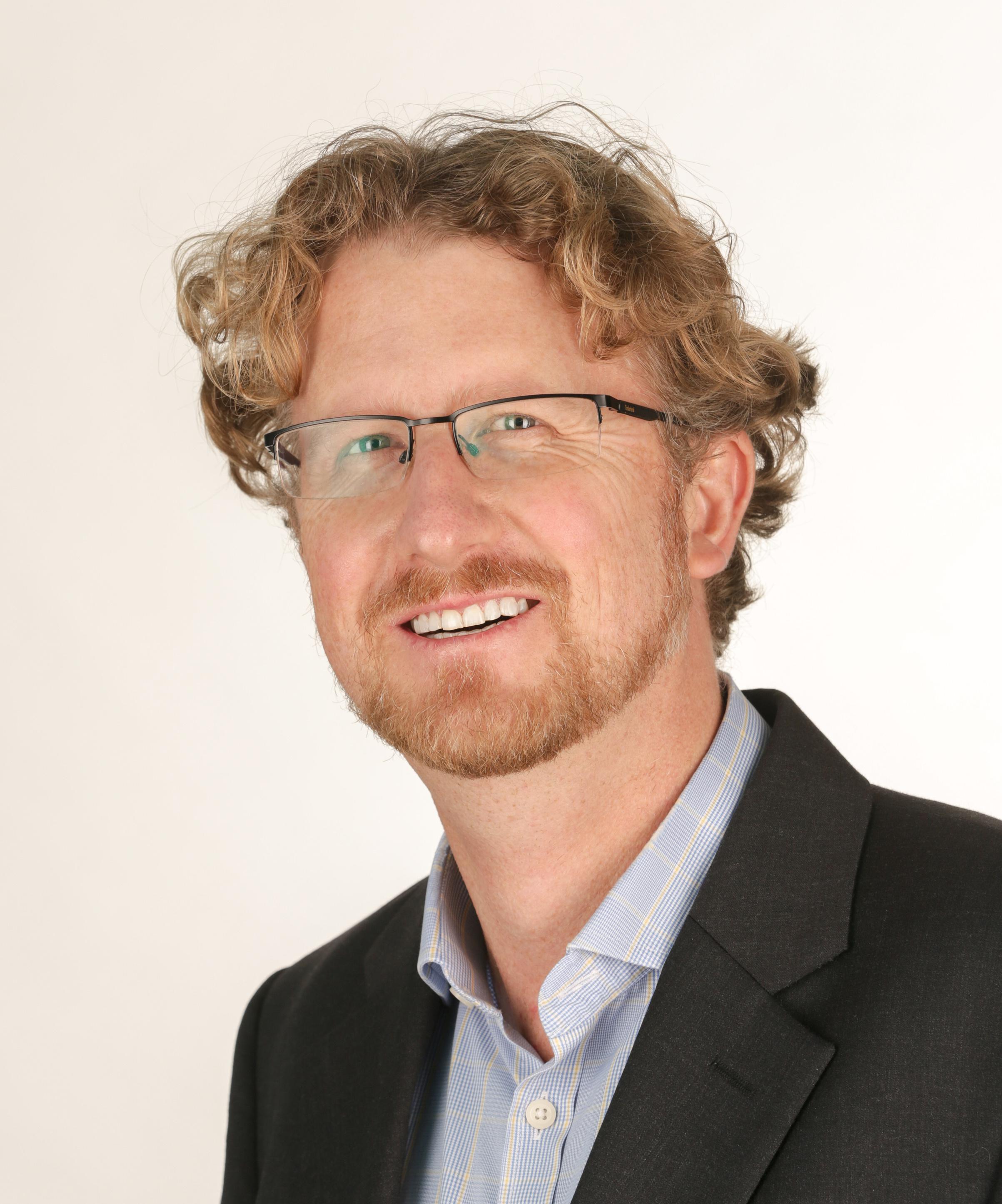 Mark Thyer