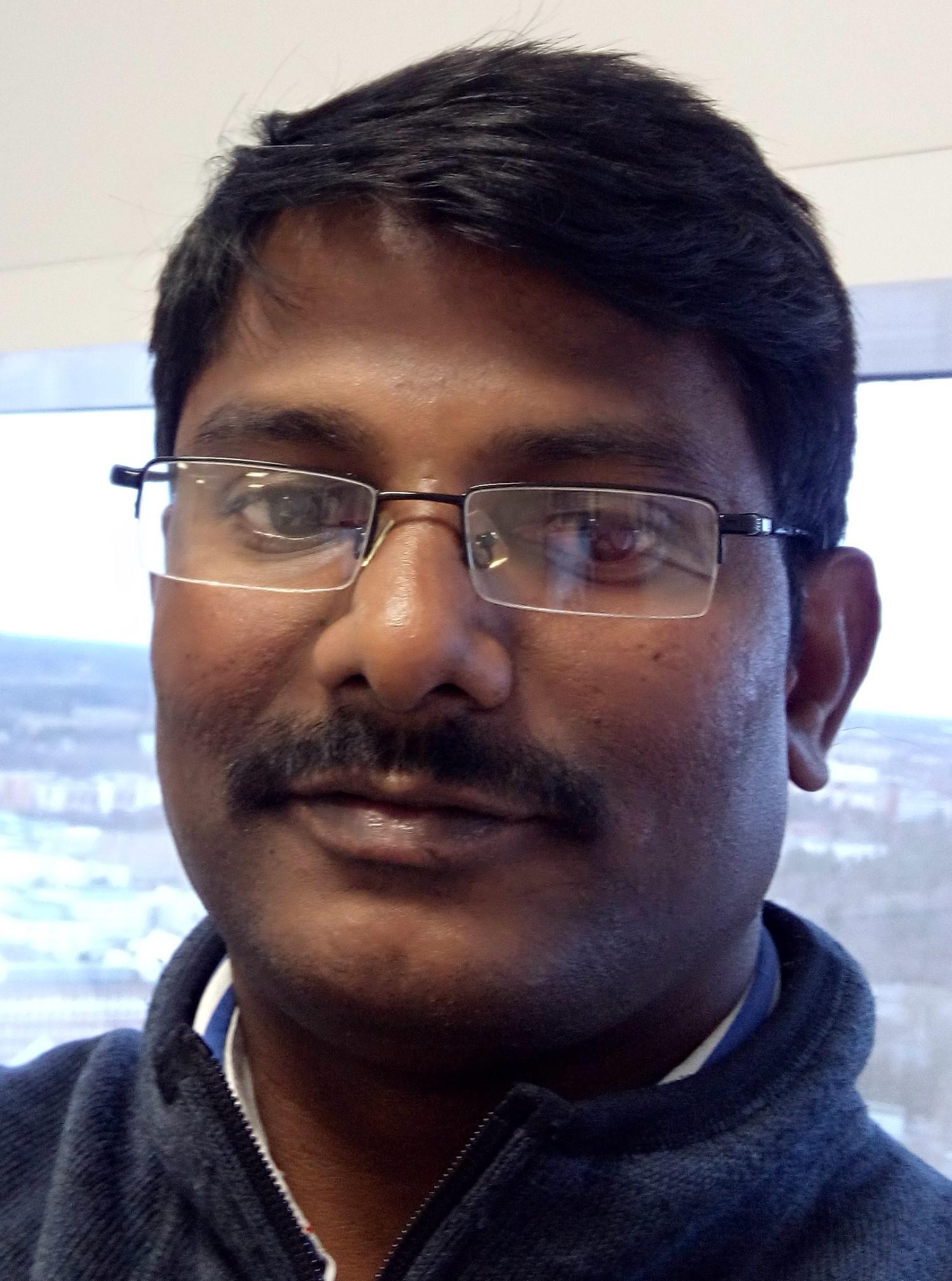 Srinivasan Munisamy