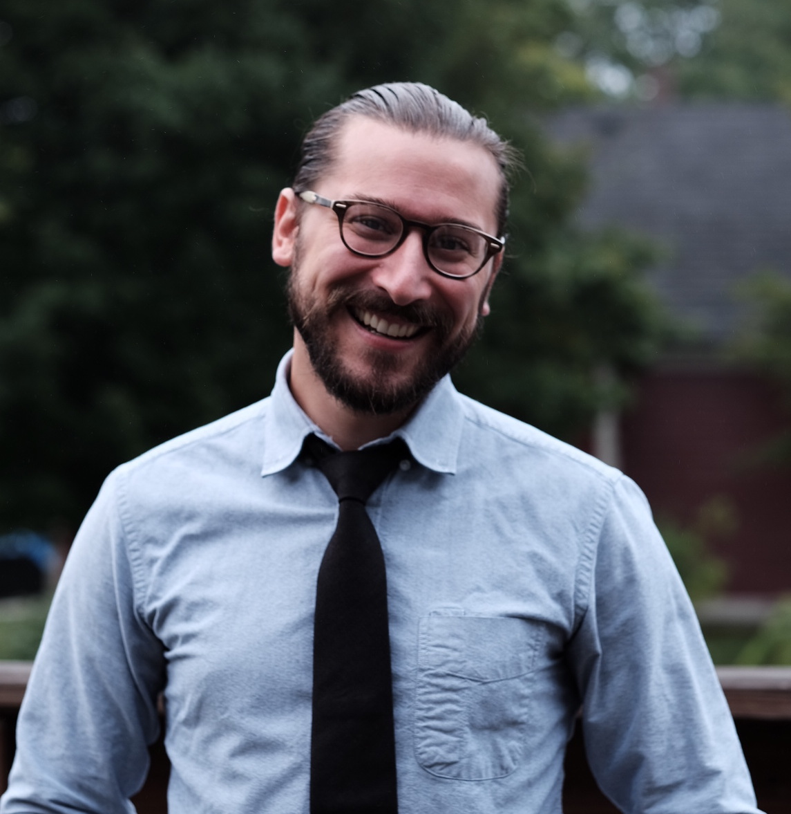 Nathan Mietkiewicz