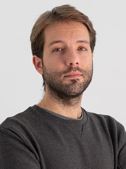 Giorgos Katsambekis