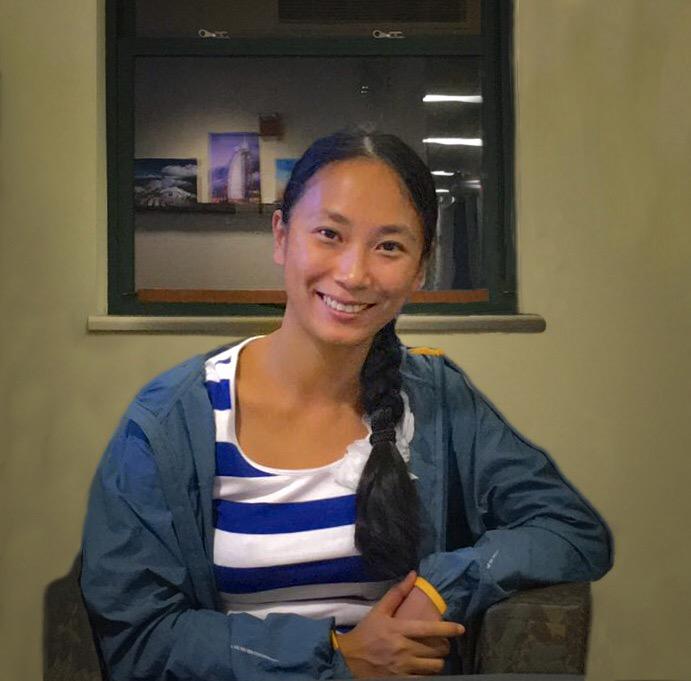Xiaoju (Julie) Chen