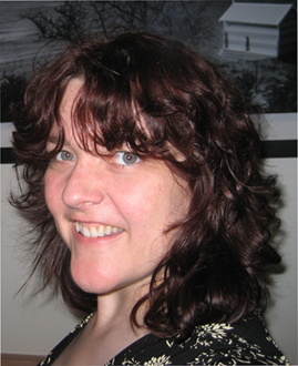 Sandra Gesing