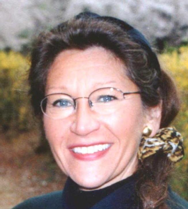 Lena Geijer