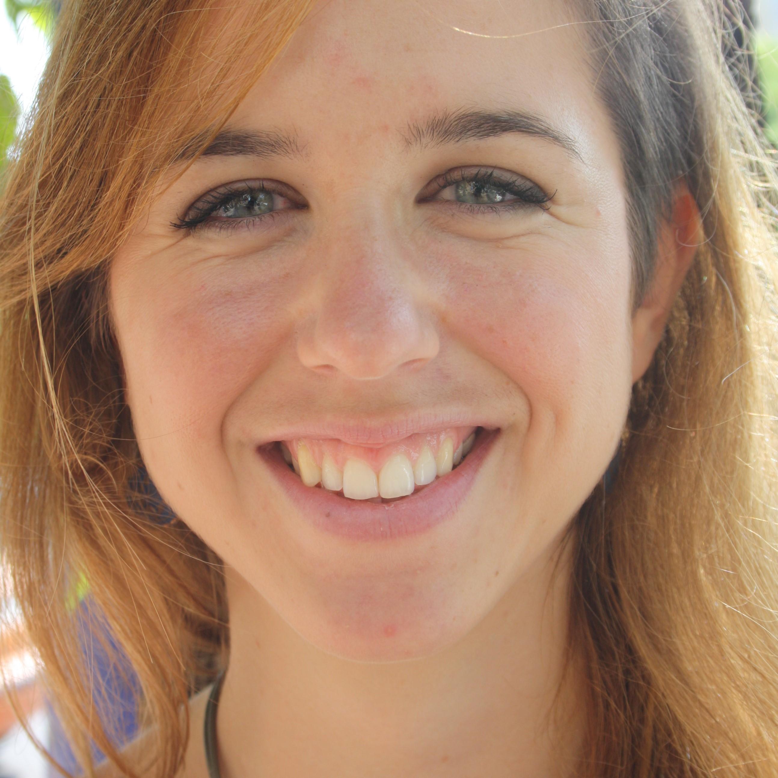 Tamara Villaverde