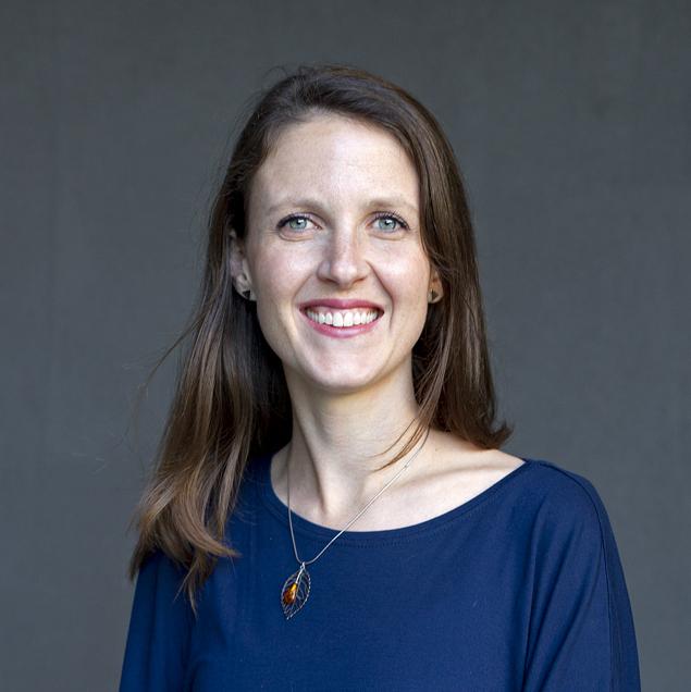Marijke Fagan-Endres