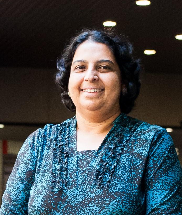 Namita Santra