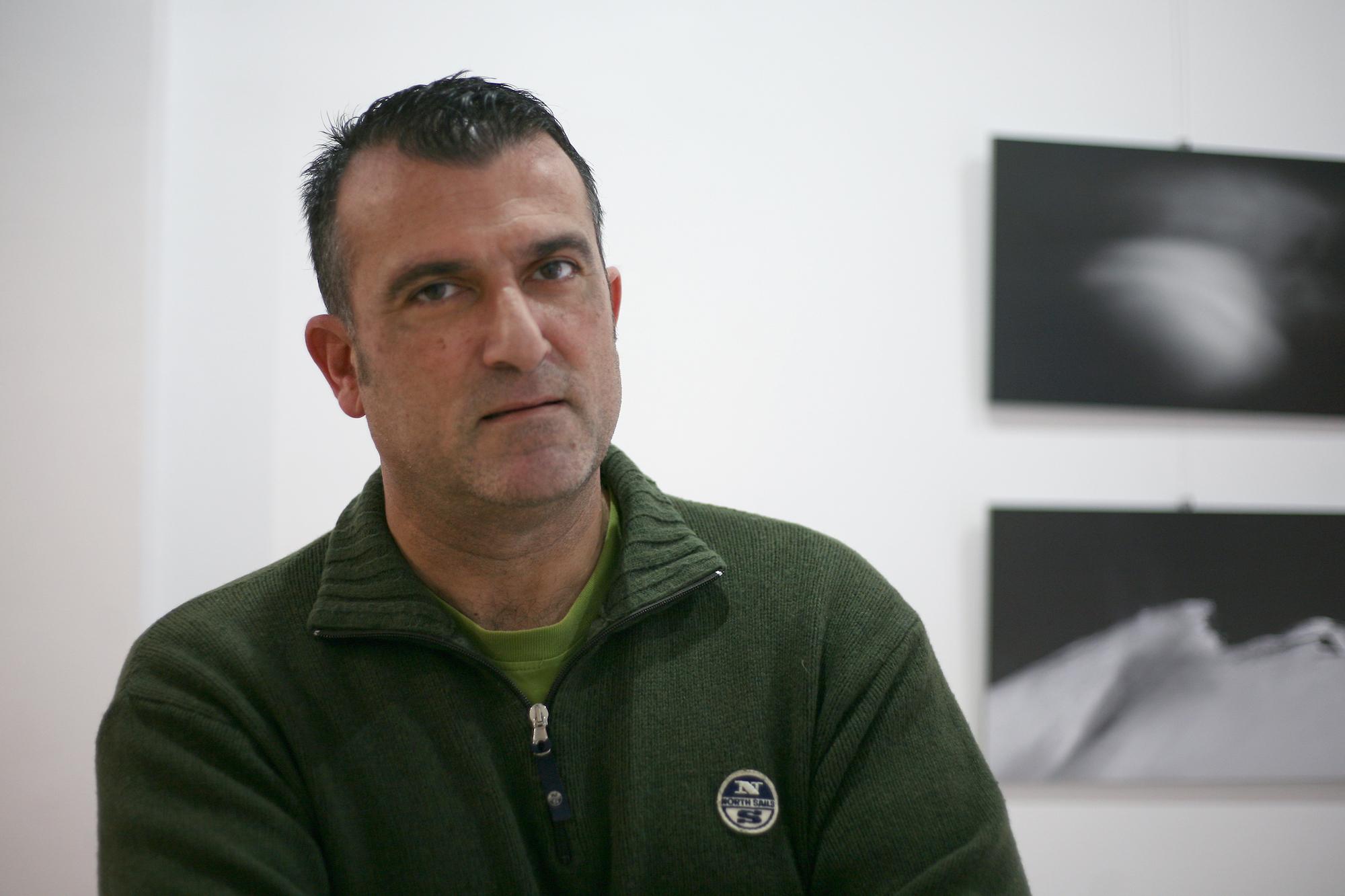 Christos Ouzounis