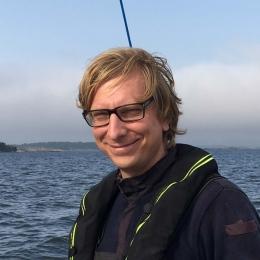 Martin Hällsten