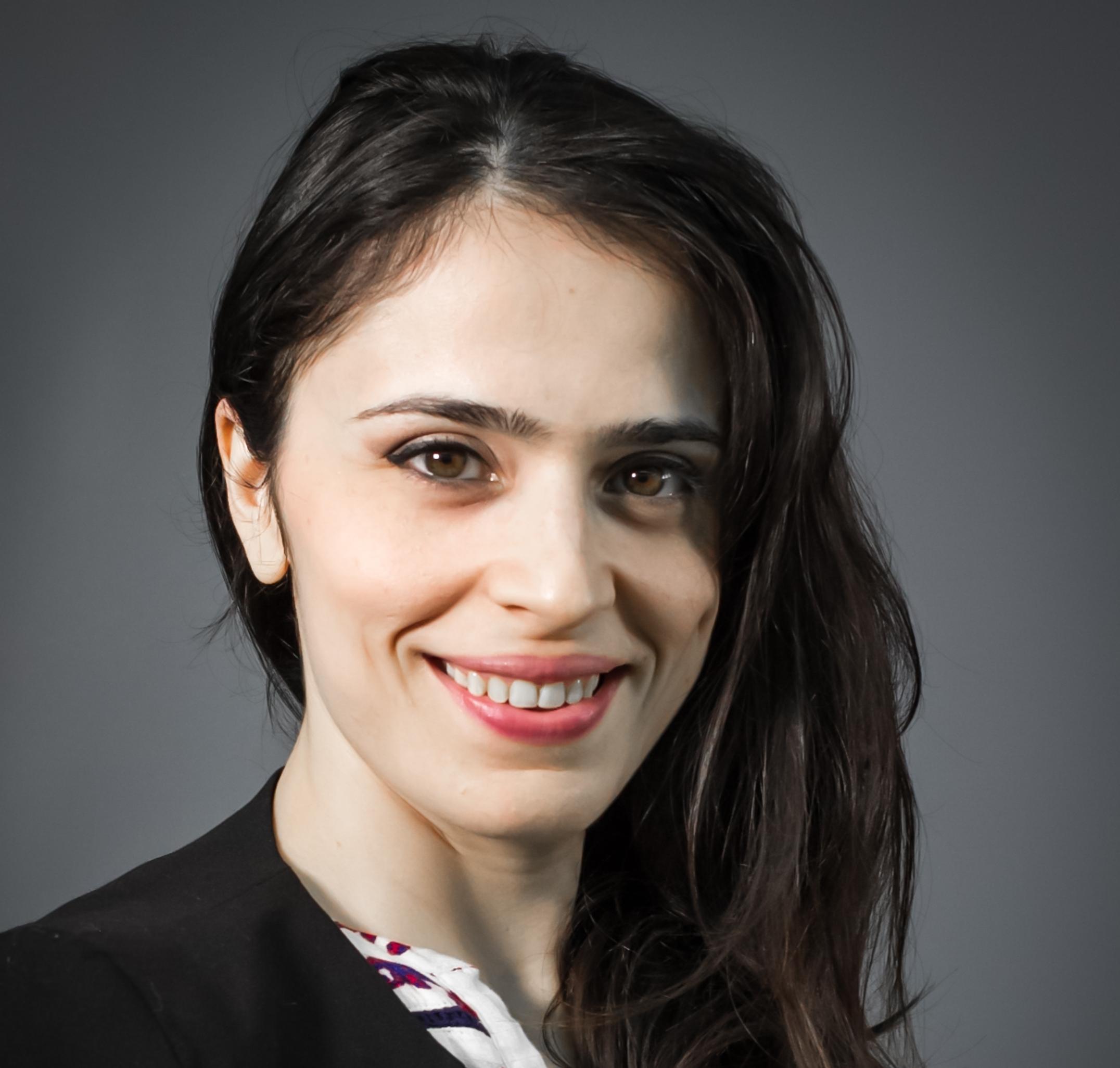 Tania Lopez-Cantu