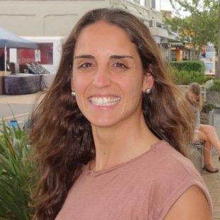 Angela Pisco