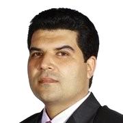 Abbas Ghanbari Baghestan