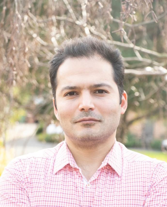 Shahram Karami