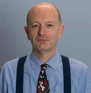 Stuart Palmer