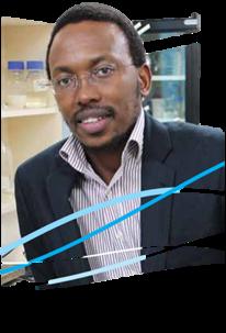Prof Seteno Karabo Obed Ntwampe