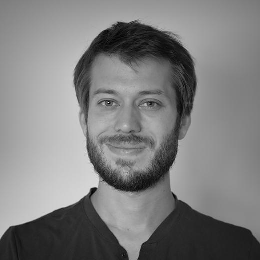 Frédéric Bouché