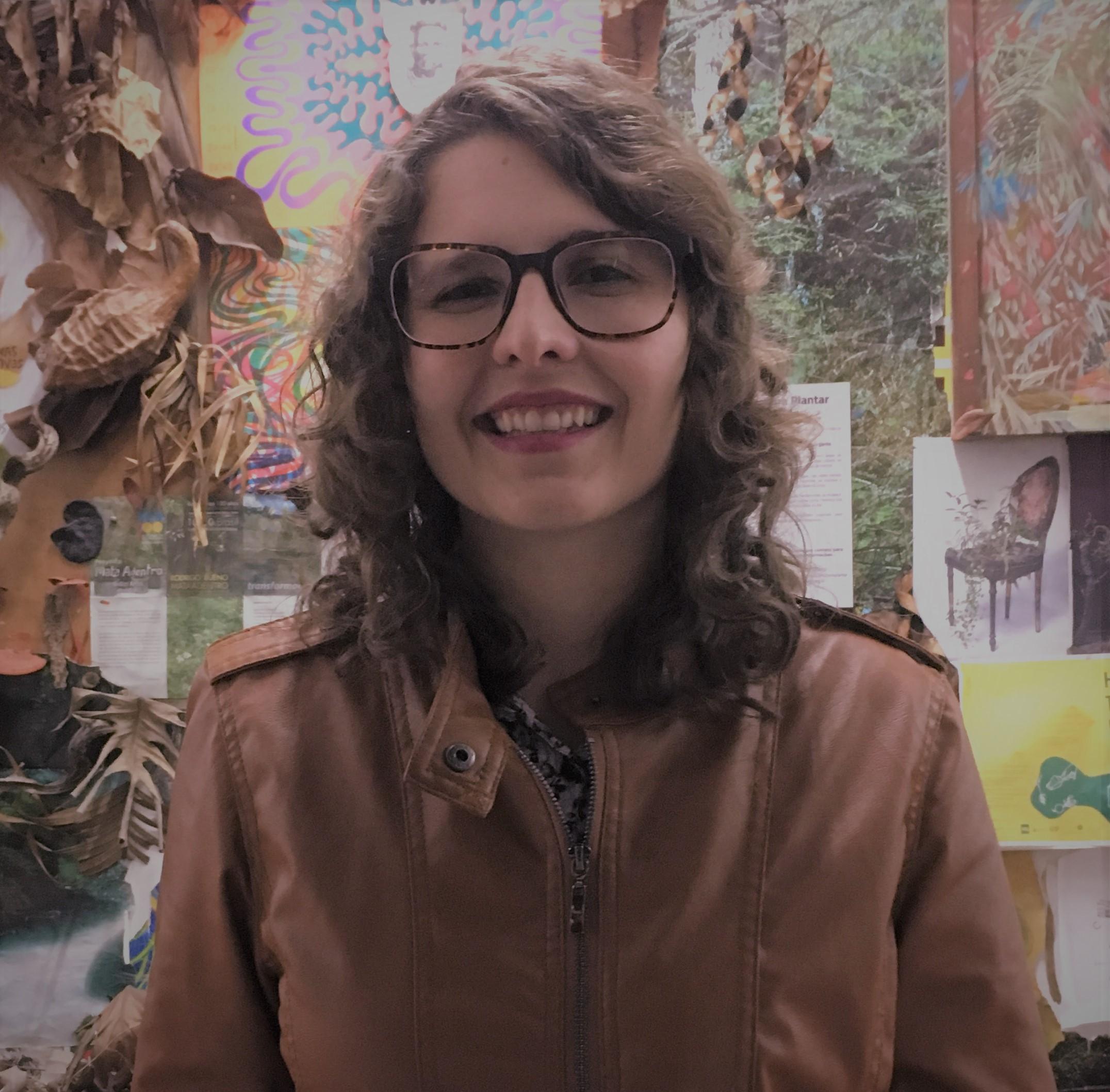 Ariane Morassi Sasso