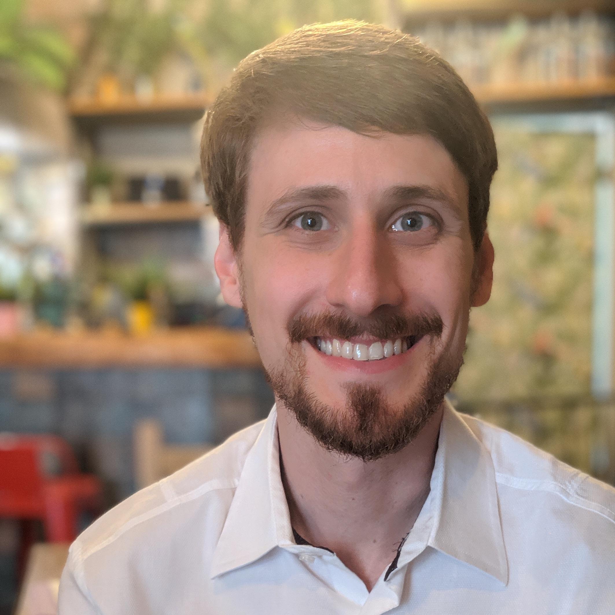 Michel Oleynik