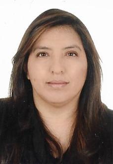 Mary Sánchez-Gordón