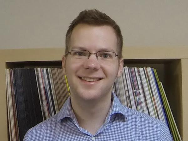 Andreas Alfons