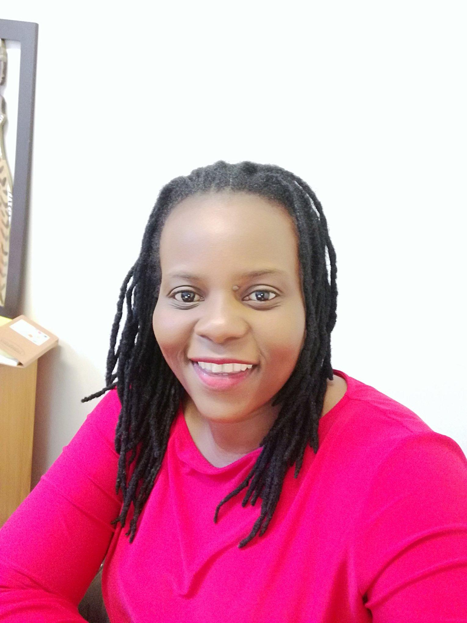 Patricia Makwambeni