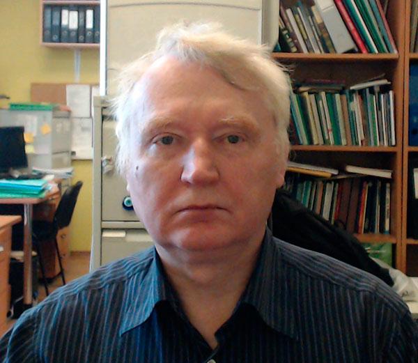 Boris Chigarev