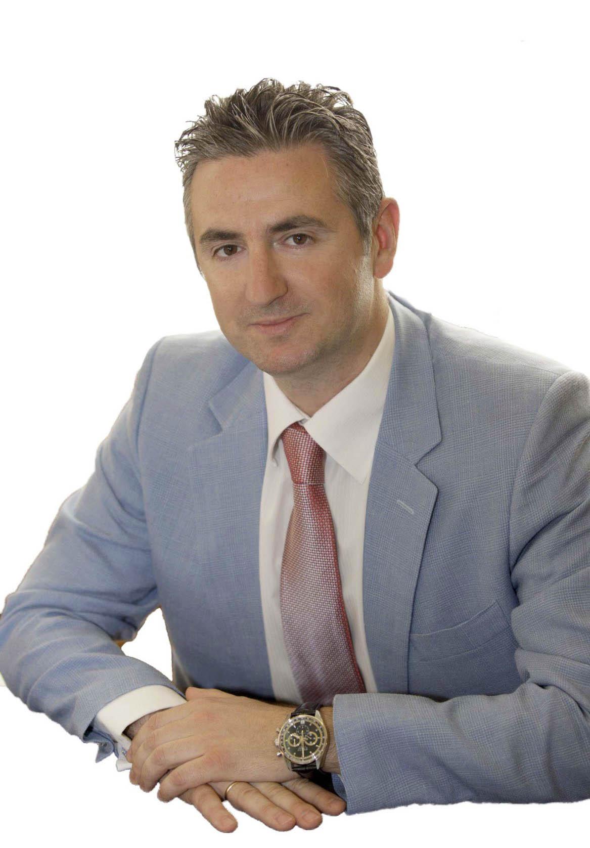 Fotios Fitsilis