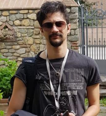 Fabio Caraffini