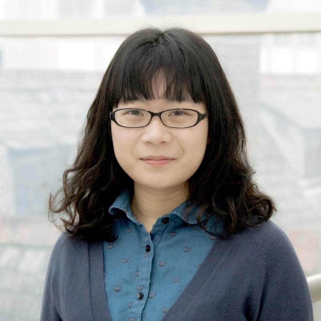 Sijia Zhao