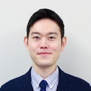 Yasutomo Takano