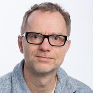 Jeroen Bosman