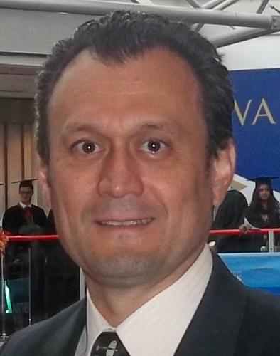 Mario Gongora