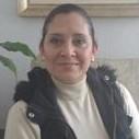 Verónica Benítez-Pérez