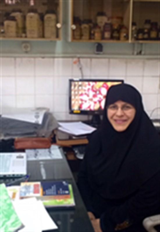 Parisa Mohammadi