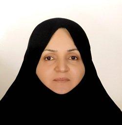 Ghodsi Mohammadi Ziarani