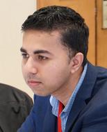 Masud Khokhar
