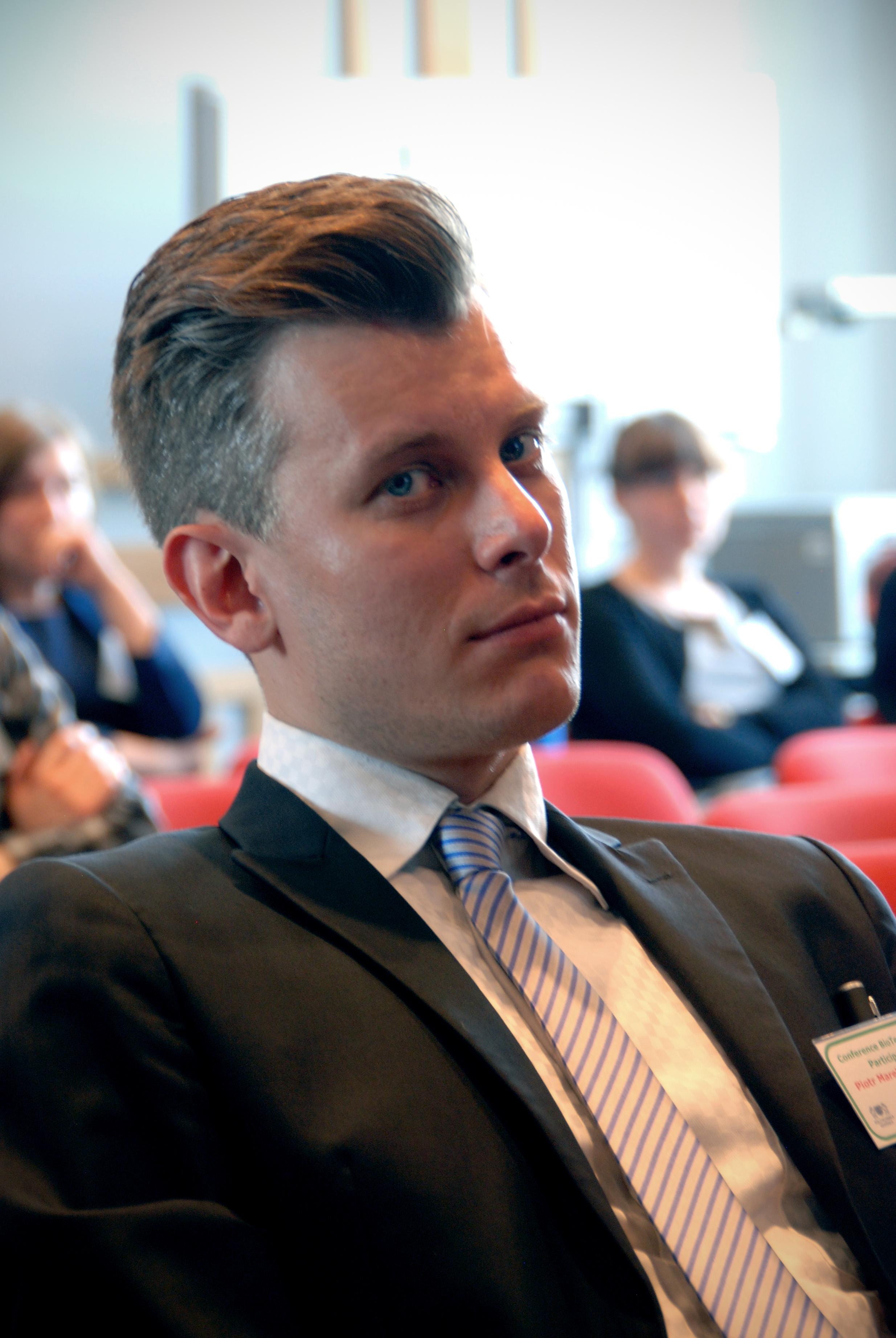 Piotr Marek Smolnicki