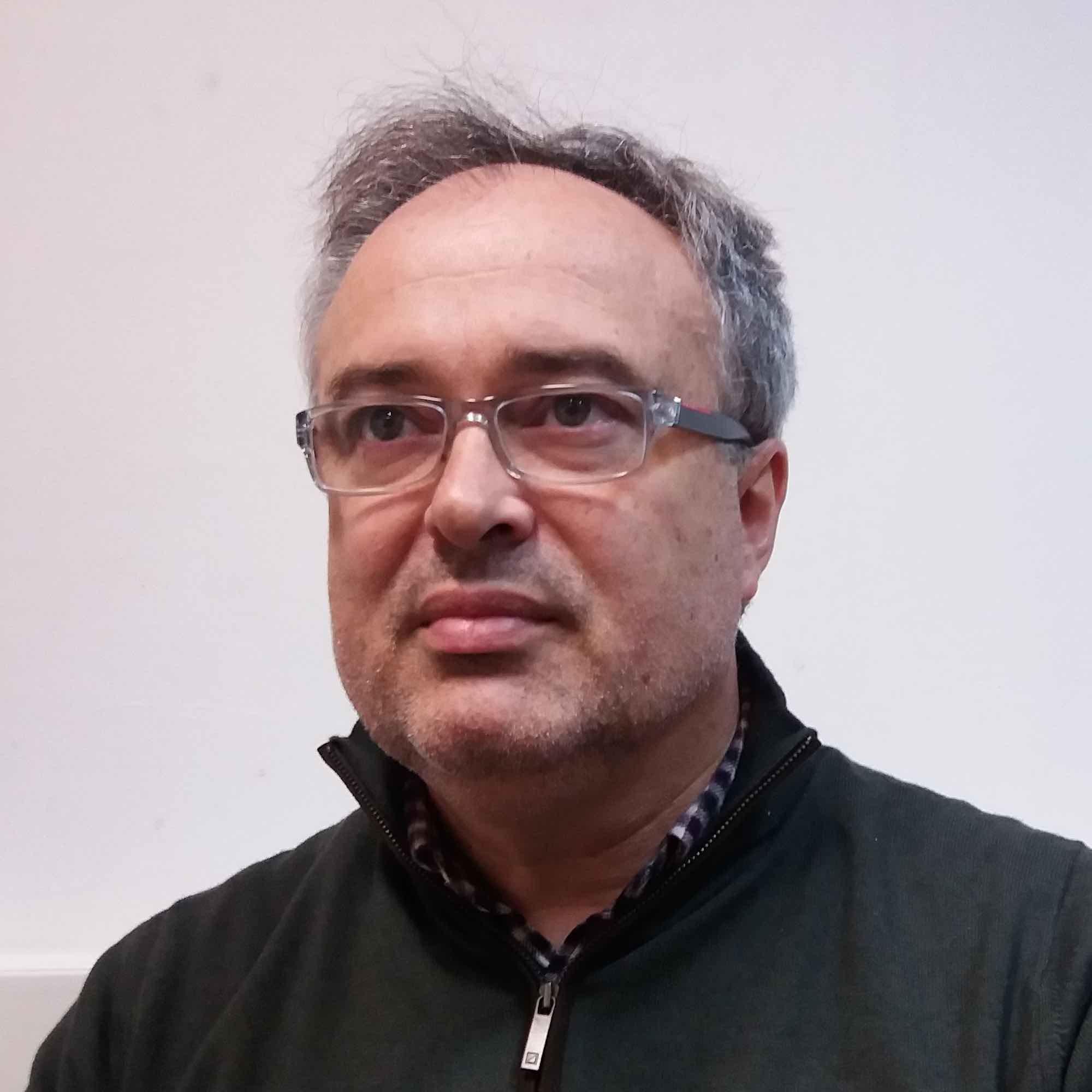 Abel Gomes