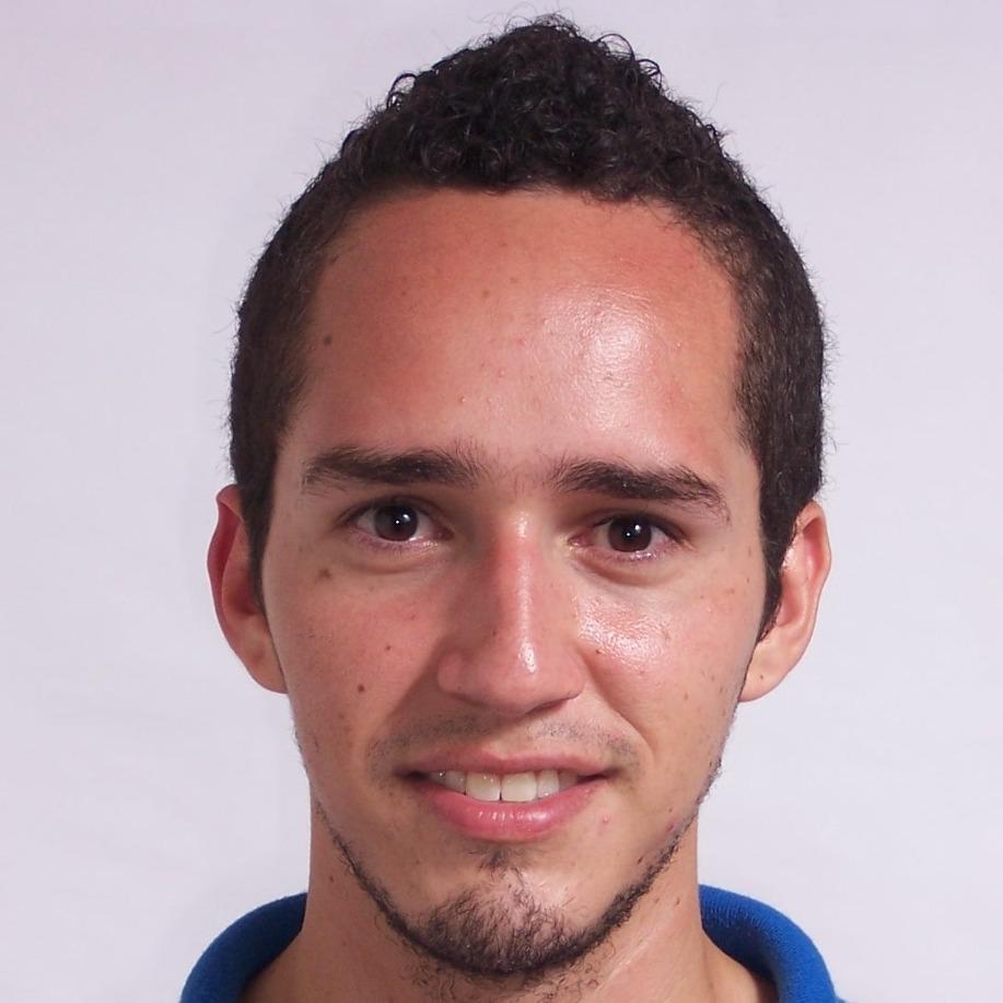 Oscar Saborío-Romano