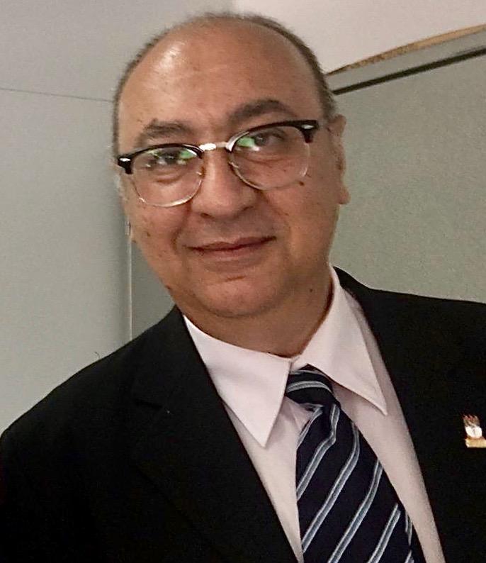 Alejandro C. Frery