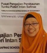 Ku Nor Izah Ku Ismail