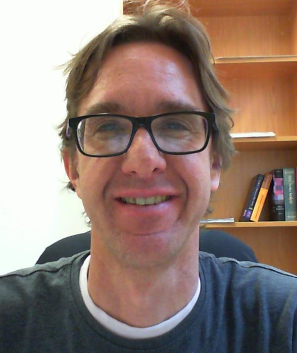 Tim Gebbie