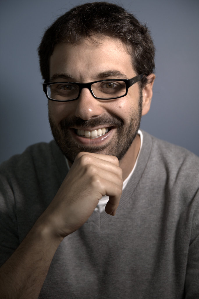 Olivier Pourret