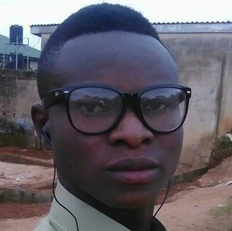 Ikem, Godspower Ujene