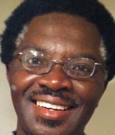 Dick Ngambi