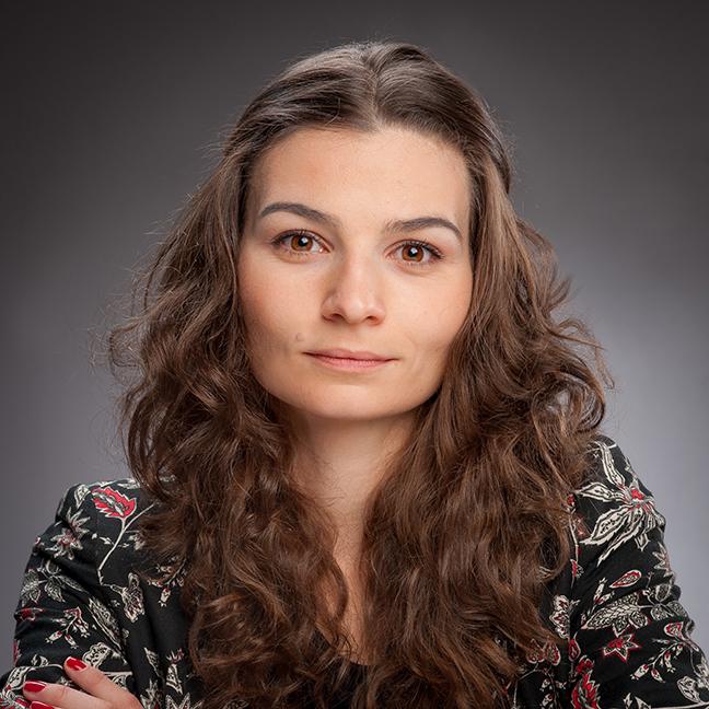 Agnes Szabo