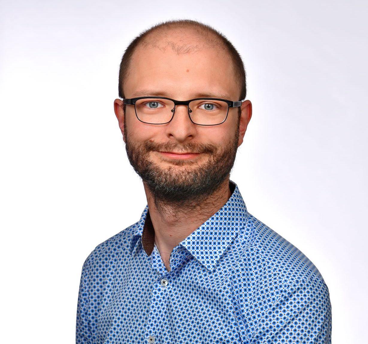 Krzysztof Cipora