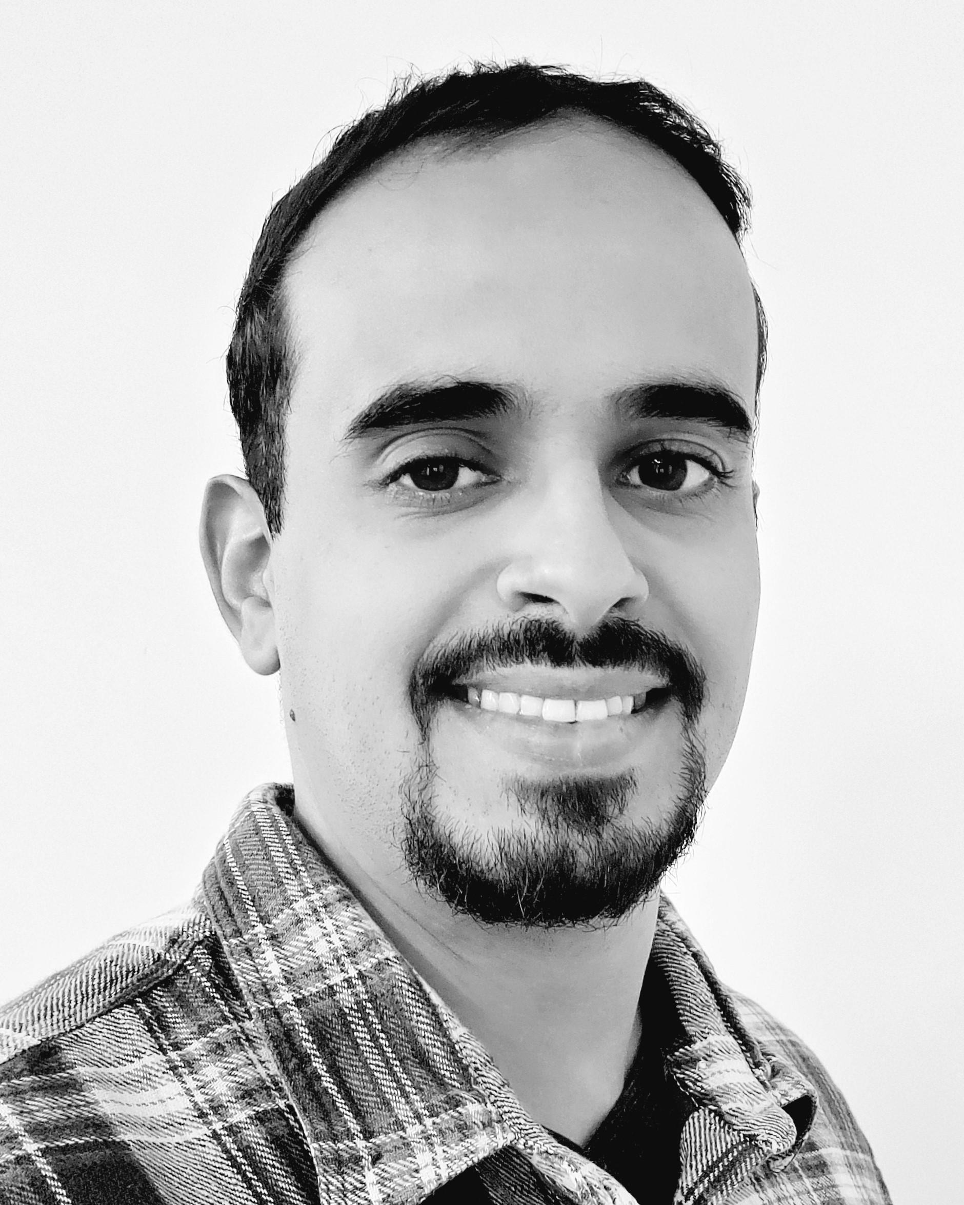 Fahad Alhomayani