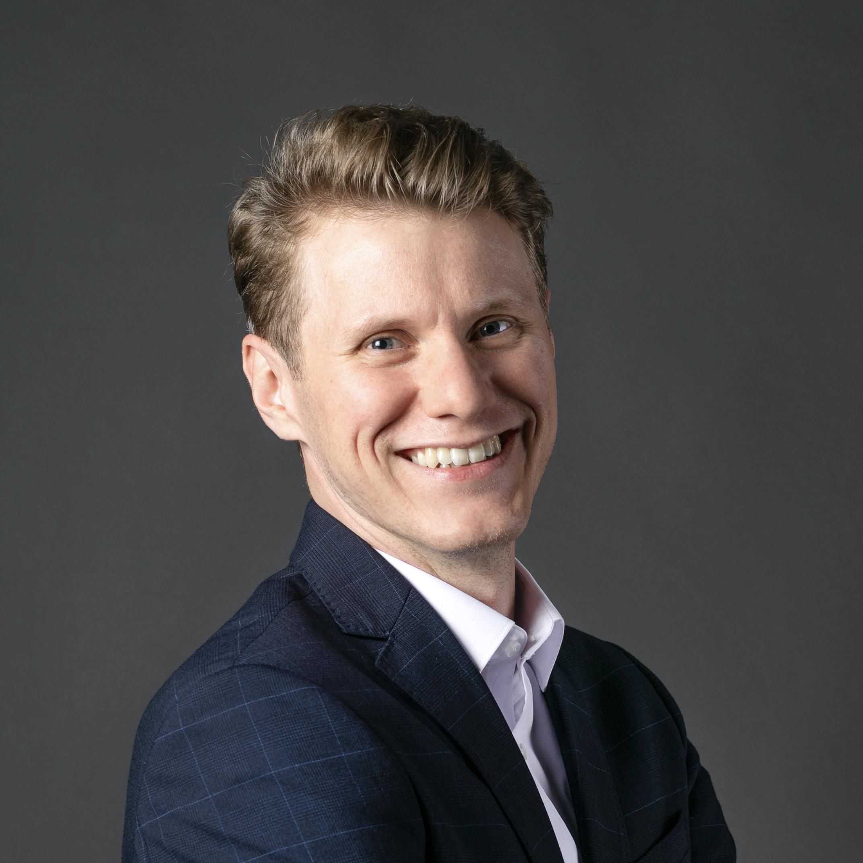 Martin Reiss