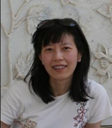 Eileen Yu